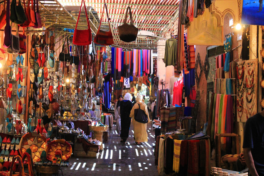 souks-marrakech