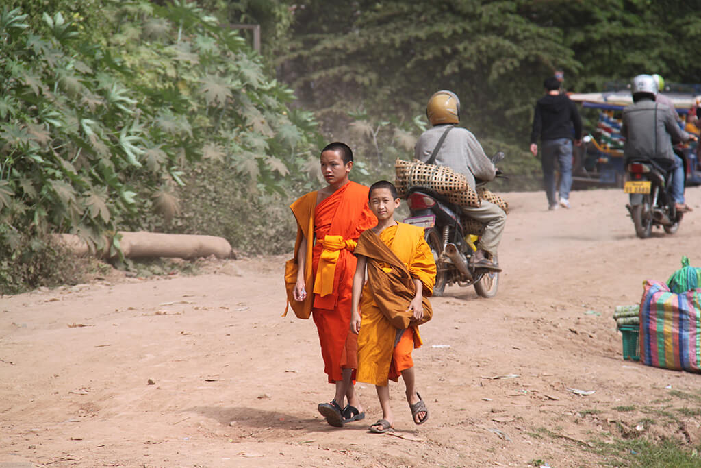 habitants-laos
