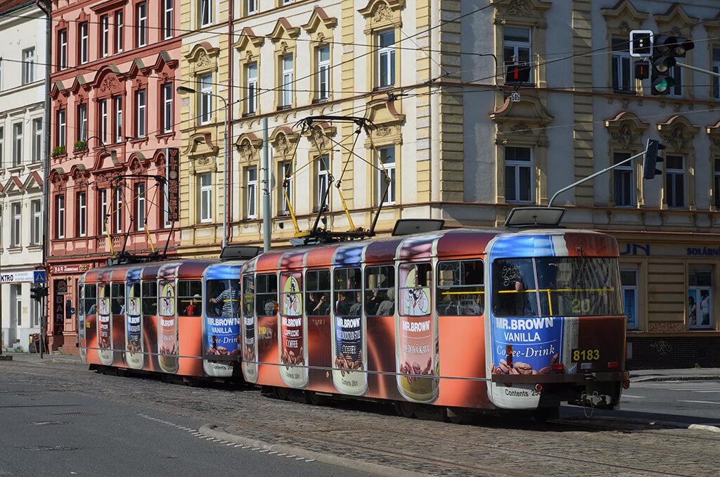 tramway-prague