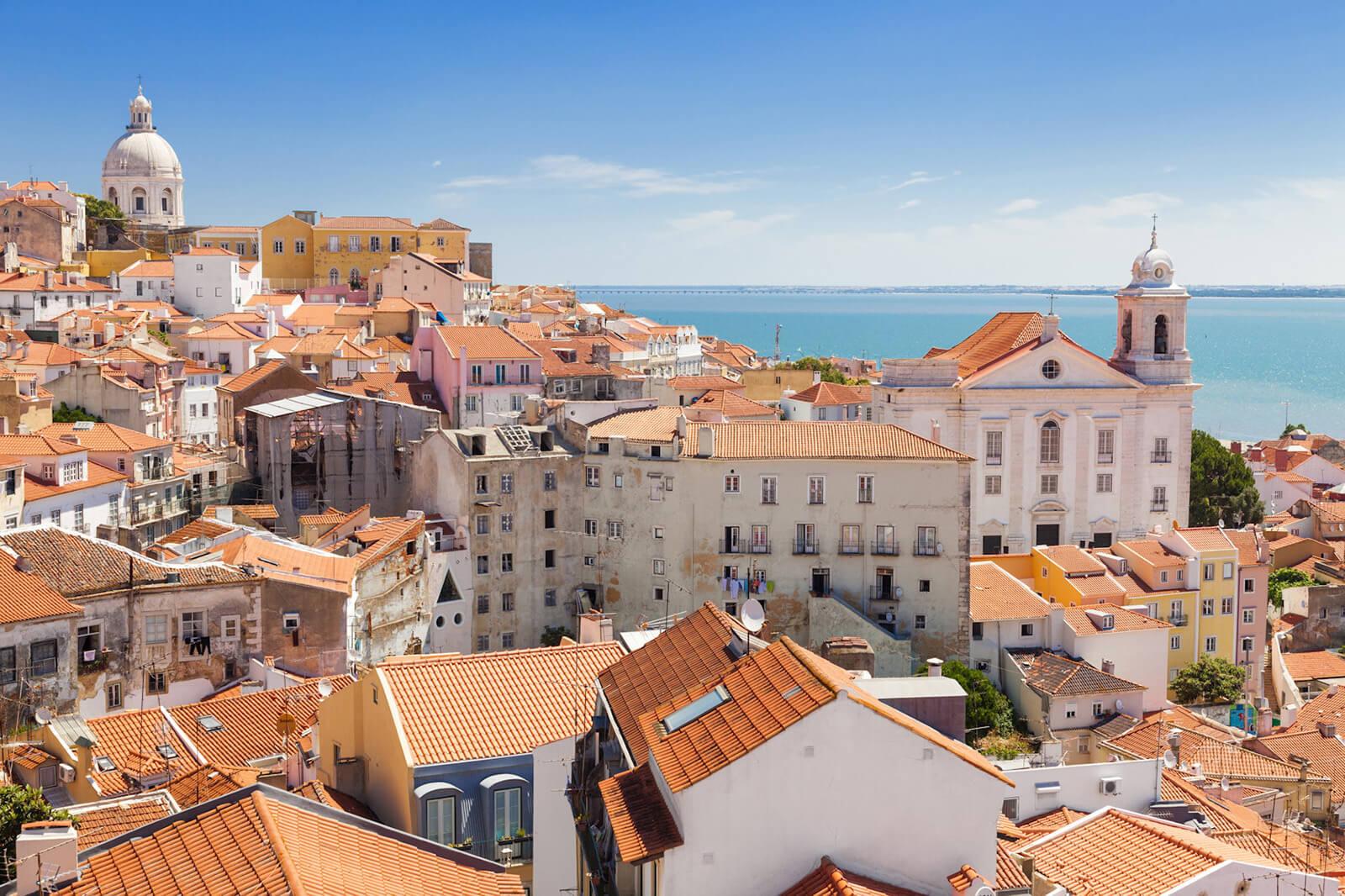 Les meilleurs htels Lisbonne centre ville - TripAdvisor