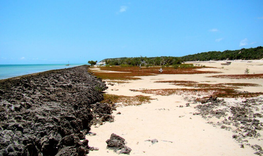 Bazaruto-Island