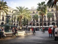 place barcelone